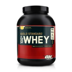 ON Whey Gold Standard - 2